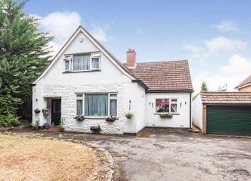 4 bed detached house for sale in Barkham Road, Wokingham RG41