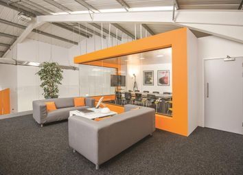 Thumbnail Office for sale in Pacific Business Park, Pacific Road, Cardiff