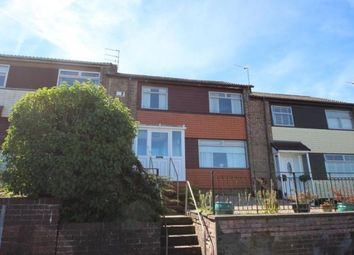 3 bed terraced house for sale in Foxbar Drive, Paisley, Renfrewshire PA2