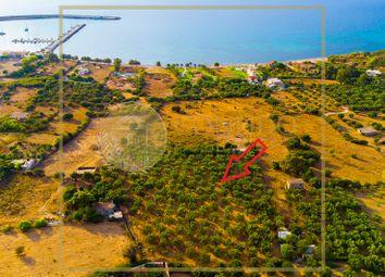 Thumbnail Land for sale in Kyparissia, Trifylia, Messenia, Peloponnese, Greece