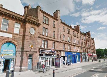 Thumbnail 1 bedroom flat for sale in 605, London Road, Flat 3-1, Glasgow G401Ne