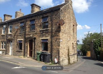 Thumbnail 2 bed terraced house to rent in Commercial Road, Huddersfield