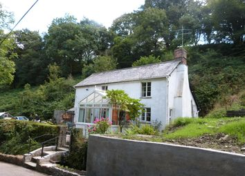 Thumbnail 3 bed cottage for sale in St Anns Cottage, Bucks Mills, Bideford