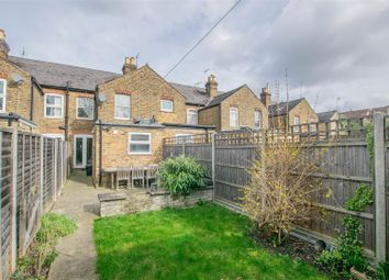 Thumbnail 2 bedroom terraced house for sale in Nursery Road, Turnford, Broxbourne