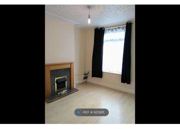 2 bed terraced house to rent in Dean St, Derby DE22
