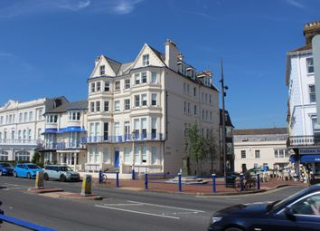 Thumbnail 1 bed flat to rent in Marine Parade, Eastbourne