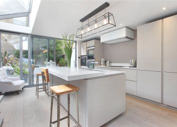 Thumbnail 5 bedroom terraced house for sale in Chatto Road, Battersea, London
