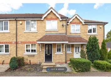 Thumbnail 5 bedroom terraced house to rent in Nightingale Shott, Egham