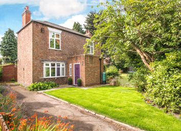 Thumbnail 4 bed detached house for sale in York Road, Barlby, Selby, North Yorkshire