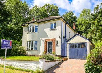 Thumbnail 3 bed detached house for sale in Henbury Road, Henbury, Bristol
