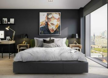 Thumbnail 1 bed flat for sale in 1B Affinity Living, Manchester