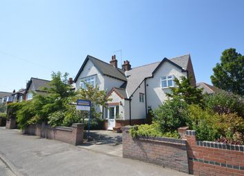 Thumbnail 4 bed detached house for sale in St. James Road, Bridlington