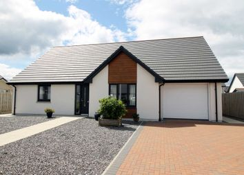 Thumbnail 3 bed detached bungalow for sale in Carron Street, Nairn