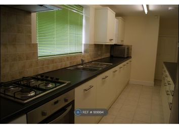 Thumbnail 5 bedroom terraced house to rent in Oxford Street, Middlesbrough