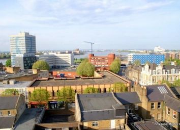 Thumbnail 1 bed property to rent in Calderwood Street, London, London