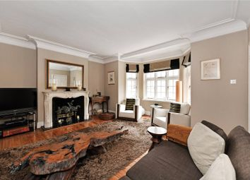 3 bed terraced house for sale in Wheatley Street, Marylebone W1G
