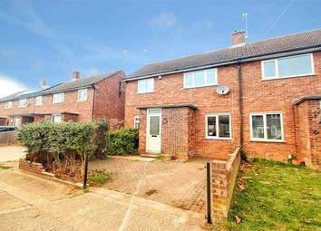 Thumbnail 3 bed end terrace house for sale in Finchingfield Way, Blackheath, Colchester