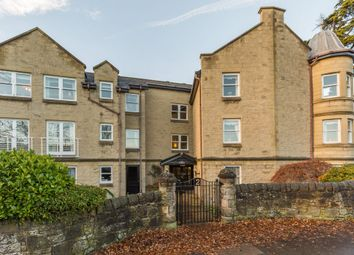 Thumbnail 1 bed property for sale in 2/12 The Cedars, Manse Road, Edinburgh