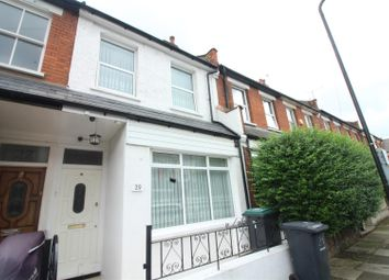 Thumbnail 2 bedroom property for sale in Oulton Road, London