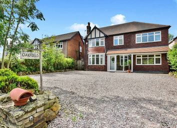 6 bed detached house for sale in Jacksons Lane, Hazel Grove, Stockport, Greater Manchester SK7
