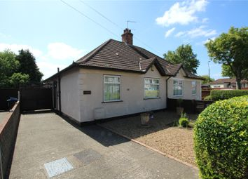Thumbnail 2 bed bungalow for sale in Days Lane, Sidcup, Kent
