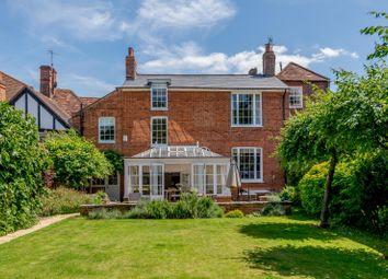 Bell Street, Henley-On-Thames RG9. 5 bed terraced house