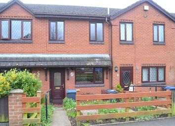 Thumbnail 2 bed town house to rent in Prince Street, Leek