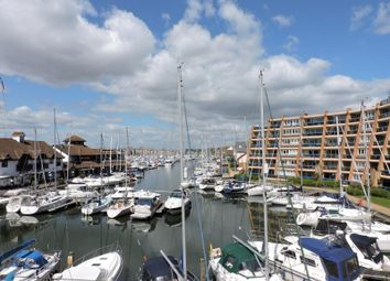 Thumbnail 2 bed flat to rent in Oyster Quay, Port Solent, Portsmouth