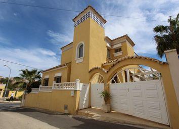 Thumbnail 4 bed villa for sale in Calle Motril, Orihuela Costa, Alicante, Valencia, Spain