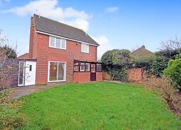 Thumbnail 4 bed detached house for sale in Longacre, Newbury