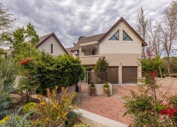 Thumbnail 4 bed detached house for sale in Arsenaal Cl, Kanonberg, Cape Town, 7530, South Africa