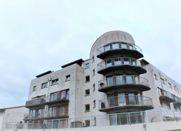 Thumbnail 3 bed flat for sale in 4 Lochburn Gardens, Glasgow
