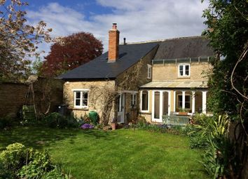 Thumbnail 3 bed cottage for sale in Horcott Road, Fairford