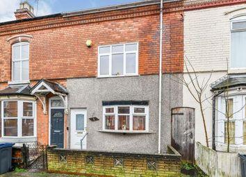 3 bed terraced house for sale in South Road, Erdington, Birmingham, West Midlands B23