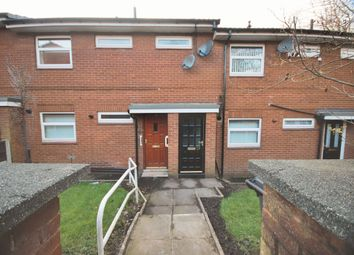 Thumbnail 1 bed flat for sale in Lower Longshoot, Wigan