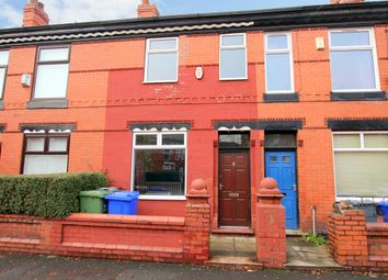 Thumbnail 3 bedroom terraced house for sale in Dorset Avenue, Fallowfield, Manchester