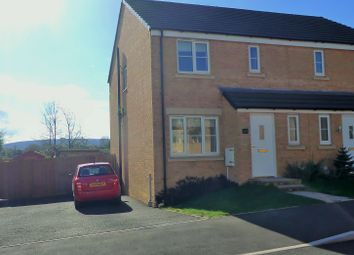3 bed semi-detached house to rent in Foley Street, Newent GL18