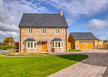 Braeburn House, Harwell, Oxfordshire OX11. 5 bed detached house for sale