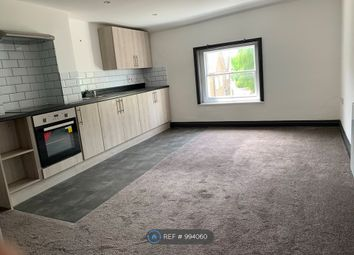 1 bed flat to rent in High Street, Holbeach, Spalding PE12