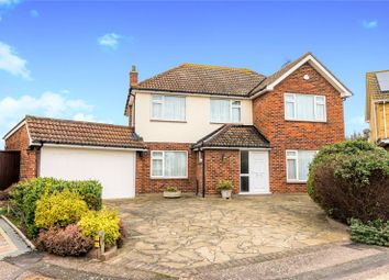 Coptfold Close, Thorpe Bay SS1. 4 bed detached house for sale