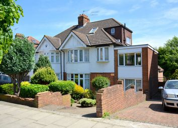 Thumbnail 6 bedroom semi-detached house for sale in Sunny Gardens Road, London