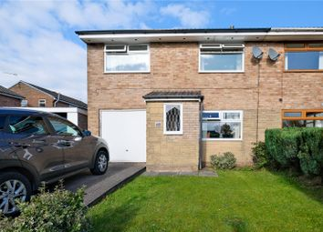 Thumbnail 4 bed semi-detached house for sale in Walmsley Avenue, Rishton, Blackburn