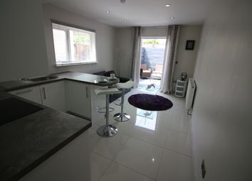Thumbnail 1 bed flat to rent in Moira Terrace, Cardiff