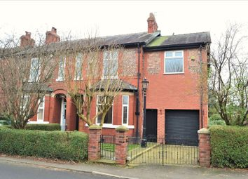 Thumbnail 5 bed semi-detached house for sale in Brook Road, Urmston, Manchester
