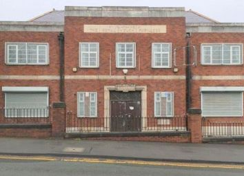 Thumbnail Detached house for sale in High Street, Connah's Quay, Deeside