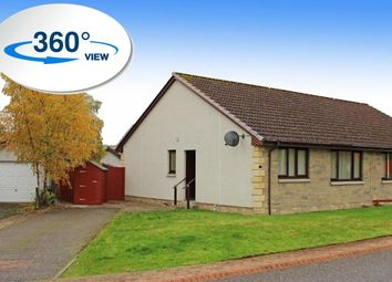 Thumbnail 2 bed bungalow to rent in Holm Dell Avenue, Inverness