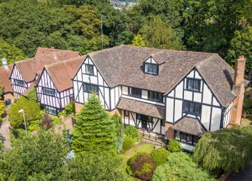 5 bed detached house for sale in Nursery Road, Loughton IG10