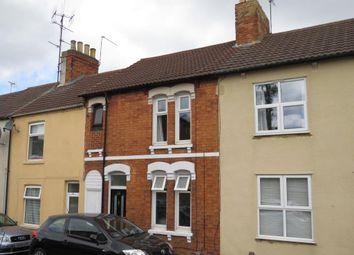 Thumbnail 3 bed terraced house for sale in Duke Street, Kettering