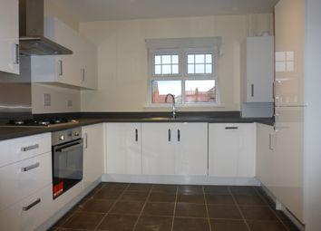 Thumbnail 1 bed flat to rent in Ellis Road, Broadbridge Heath, Horsham