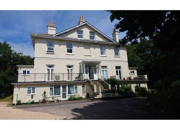 Thumbnail 2 bedroom flat for sale in Courtenay Road, Poole